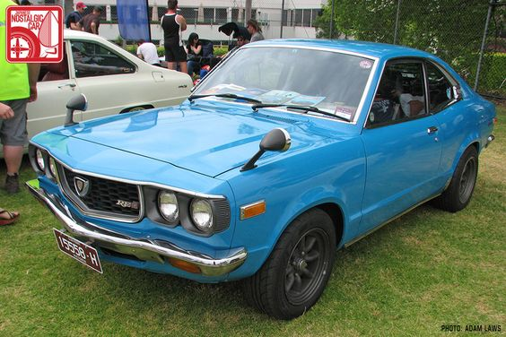 http://japanesenostalgiccar.com/wordpress/wp-content/uploads/2013/01/1185_Mazda-RX3.jpgからの画像