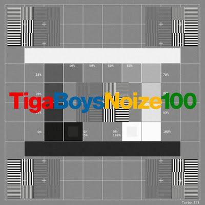LA BOUTIQUE: TIGA VS BOYS NOIZE