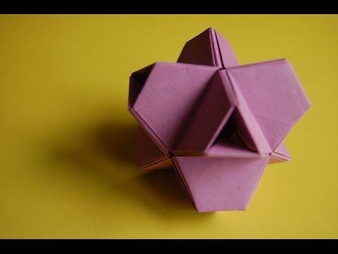 Origami Modul