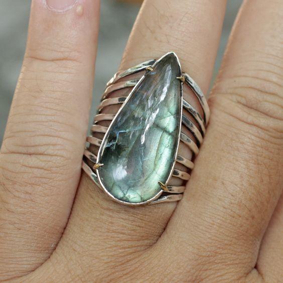 Sirilak Samanasak ~ Sirilak Samanasak ~ Hand Crafted Silver and Gemstone Jewellery: