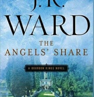 The Angel's Share is LIVE #BourbonKings #BradfordFamily #Giveaway @shhmomsreading @JRWard1