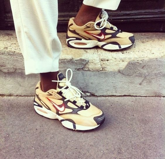 43 Chunky Shoes For You This Winter