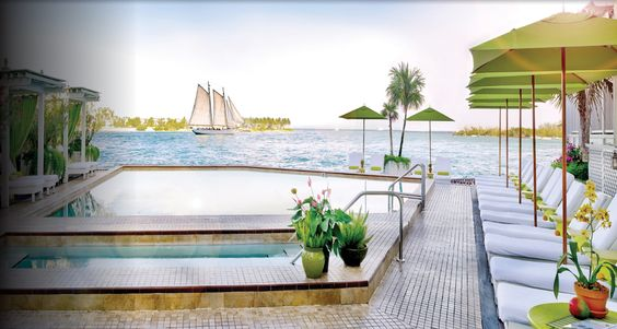 Ocean Key Resort & Spa- Key West, FL
