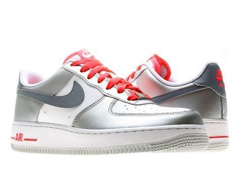 Nike Air Force 1 (GS) Youth Basketball Shoes Nike. $54.95