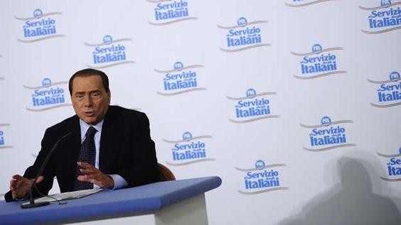 """Berlusconi pagó """"sumas considerables"""" a la mafia a cambio de protección    El Tribunal Supremo de Italia concluye que un senador intermedió entre el ex primer ministro y los capos para garantizar su seguridad"""