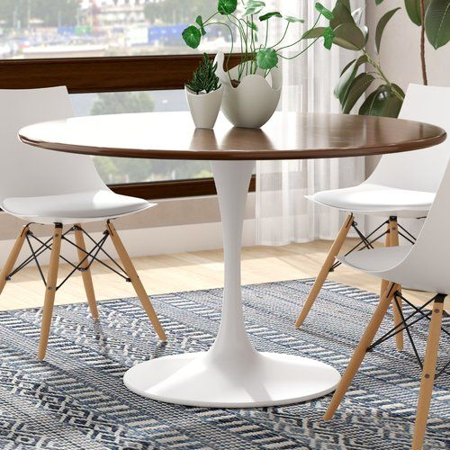 Julien Round Dining Table Dining Table Round Dining Table 36 Round Dining Table