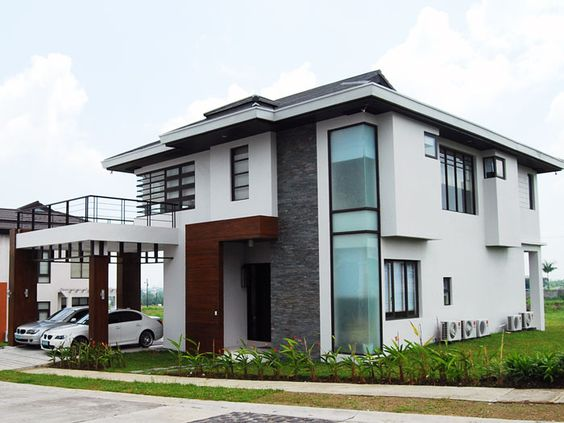 Pin On Phuket Mansions South Forbes Laguna Philippines