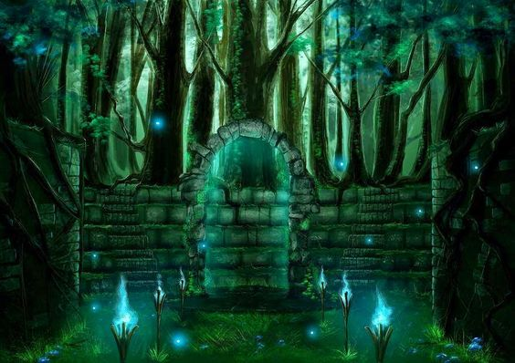 LesleyRose's Mystical Journey: Paths in life