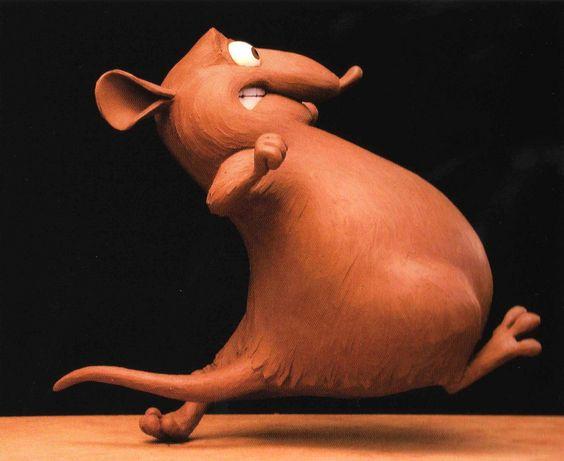 Ratatouille - The Art of Disney Animation