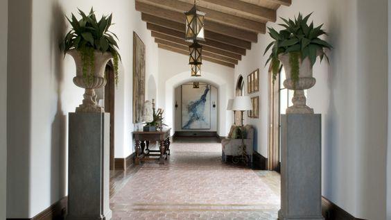 Dizzy House Decorations