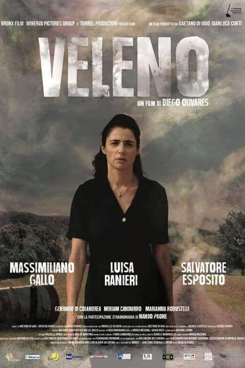 Veleno Film Movies Cinema