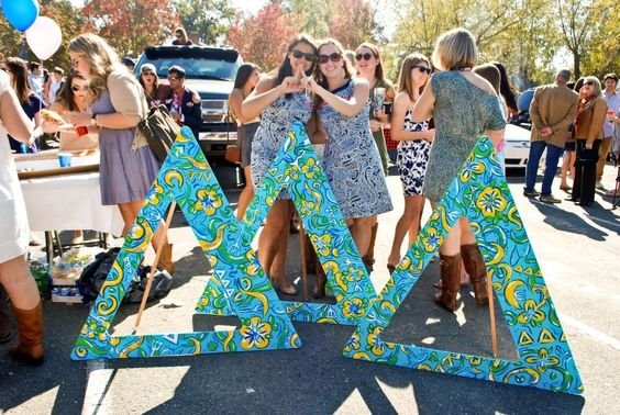 Lilly Letters <3: