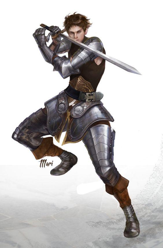 knight concept by Etopato on DeviantArt