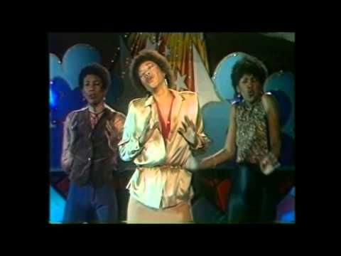 Pointer Sisters - Fire - YouTube