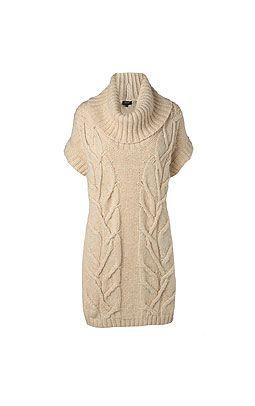 Kleid Sopfalda