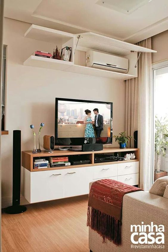 Glavnaya Small Room Decor Home Home Theater Design