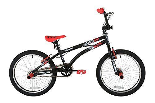 X Games Boy Fs 20 Bmx Bike Black 20 Bmx Bike Bmx Bmx Bikes