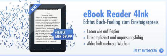 Bücher, DVDs, eBooks