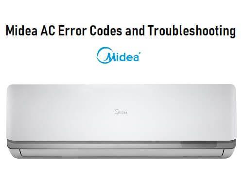 Pin On All Ac Error Code List