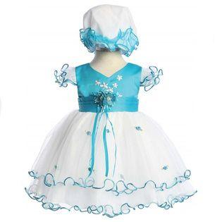 Newborn girl dresses....I want them alllll!!