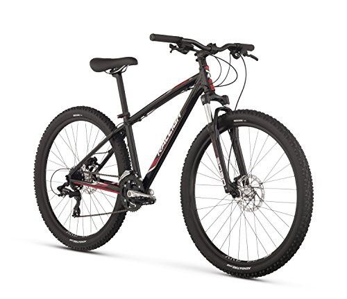 Raleigh Bikes Women S Eva 3 Mountain Bike 17 Medium Black