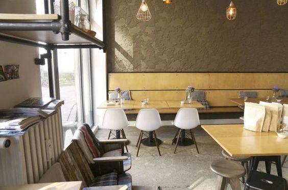 Leni liebt Kaffee – Das perfekte Frühstück in Aachen