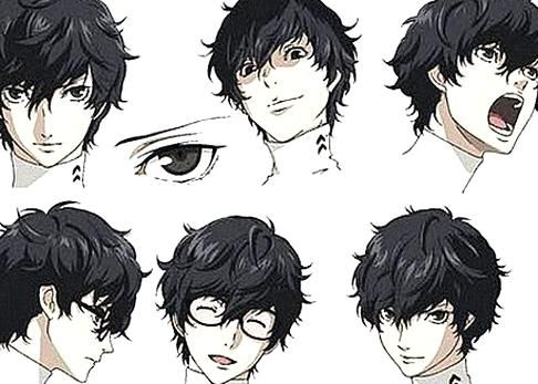 See More Ideas About Anime Hairstyles In Real Life Anime Hair And Anime This Anime Character In 2020 Anime Hairstyles In Real Life Boy Hairstyles Anime Hairstyles Male