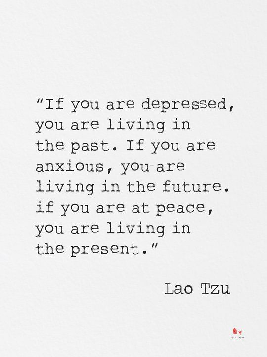 Lao Tzu Important Quote Mini Art Print By Epic Paper Without