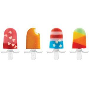 Awesome Popsicles - Zuko Quick Pops