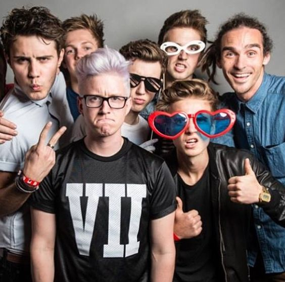 joe sugg and tyler oakley dating services