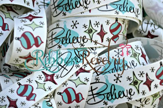New Gorgeous Gorgeous Gorgeous Retro Christmas by ribbonrevelry