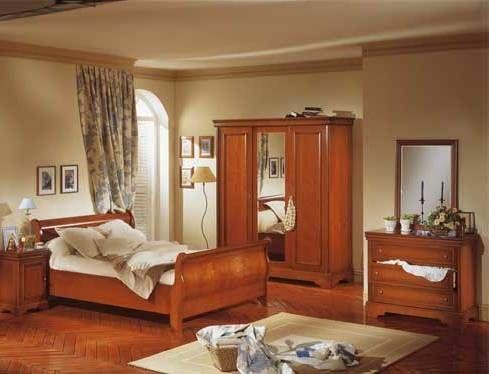 Chambre A Coucher Merisier Massif Fabrication Meuble Chambre A Coucher Chambre A Coucher Classique Chambre En Merisier