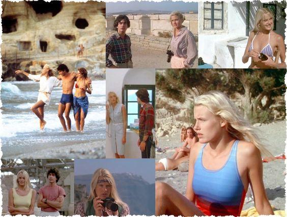Phim tình nhân mùa hè