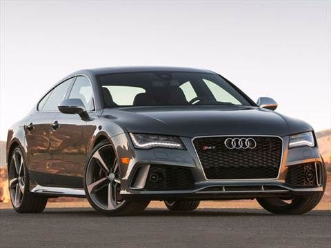 2018 Audi Rs 7 Expert Review With Images Audi Rs7 Sportback Audi A7 Audi Rs7