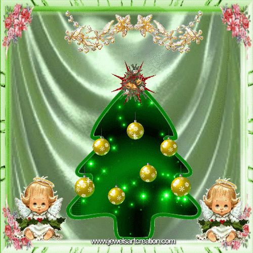 Image result for christmas angel animated