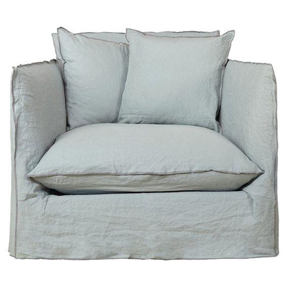 Le+fauteuil+Ghost+de+la+designer+Paola+Navone+offre+à+la+fois+un+confort+et+un+style+immuable.+Sa+housse+amovible+et+une+structure+en+multiplis+et+bois+massif+avec+sangles+élastiques+garantissent+une+utilisation+prolongée+dans+le+temps.+Convient+idéalement+avec+le+canapé+Ghost+également+vendu+en+ligne.+Contribution+éco+mobilier+incluse+dans+le+prix+de+vente+d'une+valeur+de+1,5+E