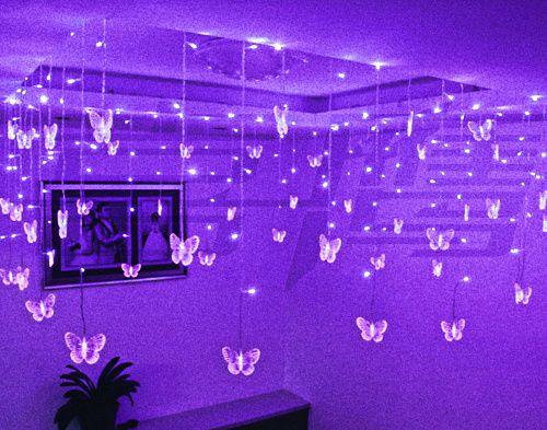 Imagen Descubierto Por Artemis Descubre Y Guarda Tus Propias Imagenes Y Videos En We Heart It In 2020 Dreamy Room Neon Room Aesthetic Bedroom