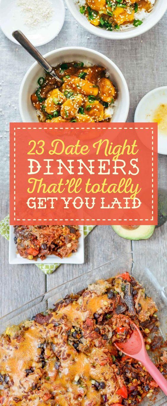 Romantic Date Night Dinner Recipes And Menu Ideas - Food.com