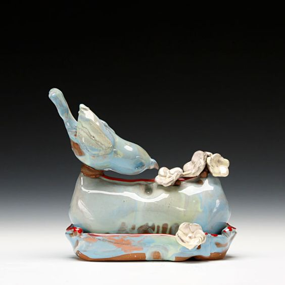 Renee Brown - ceramics