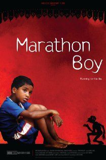 Marathon Boy (2010) 98min: follows four-year-old Budhia, rescued from poverty by Biranchi Das, a larger-than-life judo coach and operator of an orphanage for slum children in the eastern Indian state of Orissa. When Budhia displays an uncommon talent for long-distance running, Biranchi nurtures his gift, heralding him as a folk hero for the impoverished masses, and maybe even for India itself. But after golden child...  Watch FREE Here: http://movie25.com/movies/marathon-boy-2010.html