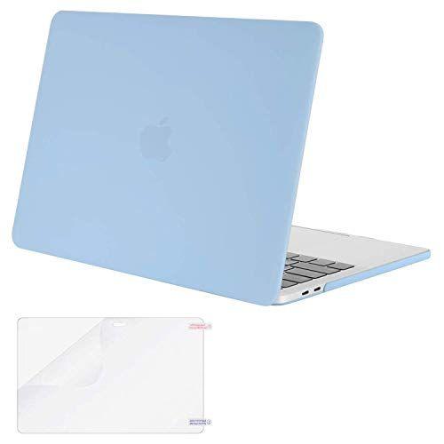 Mosiso Macbook Pro 13 Case 2018 2017 2016 Release A1989 A Macbook Officedeco Macbookair Apple Retin Macbook Pro 13 Inch Macbook Pro 13 Apple Mac Laptop