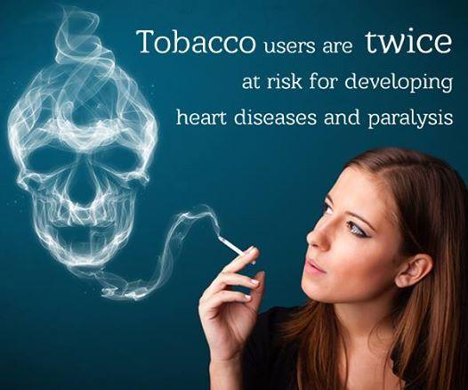 Say No To Tobacco...www.jmshah.com ......Dr.J M Shah