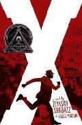 X: A Novel: Cowritten by Malcolm X's daughter, this riveting and revealing novel follows the formative years of the man whose words and actions shook the world. Malcolm Little's parents have always told him that he can achieve anything, but from what he can tell, that's a pack of lies — after all, his father's been murdered, his mother's been taken away, and his dreams of becoming a lawyer have gotten him laughed out of school. There's no point in trying, he figures, and lured by the…