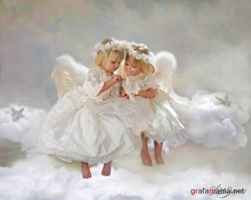 ANGELITOS (Album nº 2) | ♥Ƹ̵̡Ӝ̵̨̄Ʒ♥ ღ Ƹɳ Մɳ Ɽïɳ¢óɳ Ðҽɭ Ѧɭᶆą ღ ♥Ƹ̵̡Ӝ̵̨̄Ʒ♥