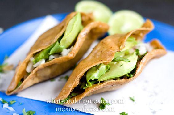 Street Food Tacos