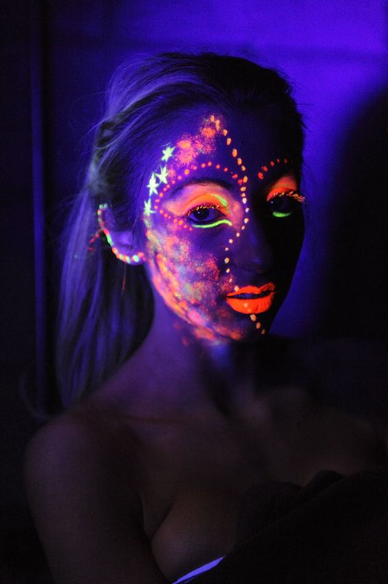 uv makeup by me