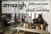 Amazighhostel.com - Surf em Aljezur (Alentejo)