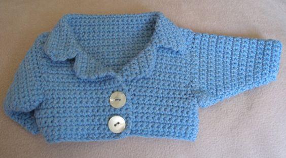 BETTY BLUE Crochet pattern von knittingfordolls auf Etsy