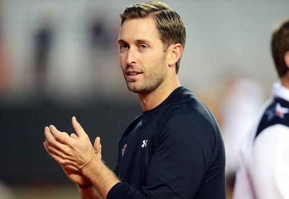 Kliff Kingsbury's path to Texas Tech and back again - College Football - SI.com