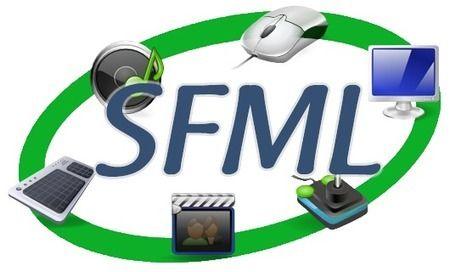#GameDev : SFML 2, biblioteca para el desarrollo de videojuegos